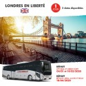 Voyage 1 jour - LONDRES 06/07 - 10/08 & 28/12/2019 - Littoral Nord