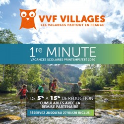 VVF Villages - 1ères Minutes Printemps été 2020