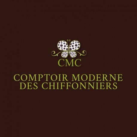 COMPTOIR MODERNE DES CHIFFONNIERS - St Pol sur Ternoise