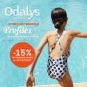 ODALYS - Early Booking été