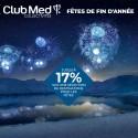 CLUB MED - Fêtes de fin d'année