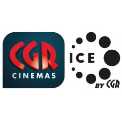 Réduction CGR ICE E-Billet Immédiat - Wengel