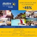 MMV - Offre spéciale été 2020