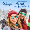 ODALYS - Petits Prix de janvier