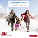 LE SKI DU NORD AU SUD - Ultra-dernières minutes Ski