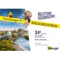 Remise FUTUROSCOPE 2020 - E-Billet &Wengel