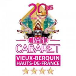 LE GRAND CABARET - Vieux Berquin