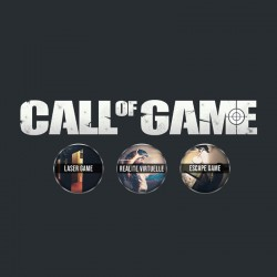 CALL OF GAME - Hautmont
