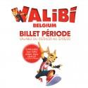 WALIBI Belgium Offre Printemps 2020 - E-Billet Immédiat