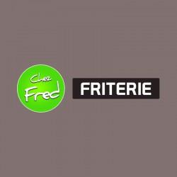 Friterie Fred- Aire sur la Lys