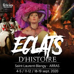ÉCLATS D'HISTOIRE - Saint-Laurent-Blangy