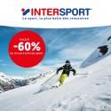 INTERSPORT - Place au ski de Printemps