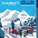 CLUB MED - Ouverture des réservations Hiver 20-21