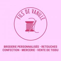 FILS DE VANILLE - Bourbourg