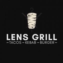 LENS GRILL - Lens