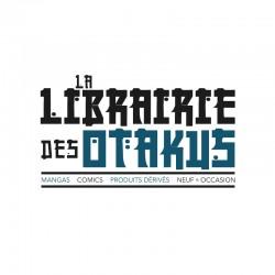 LA LIBRAIRIE DES OTAKUS - Lens
