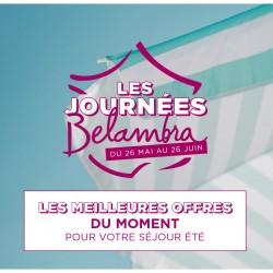 BELAMBRA - Journées Belambra