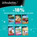 WONDERBOX - Fête des mères et pères