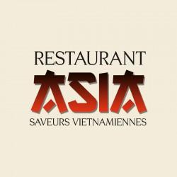 RESTAURANT ASIA - La Bassée