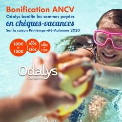 ODALYS - Bonification ANCV