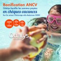 ODALYS - Bonification ANCV