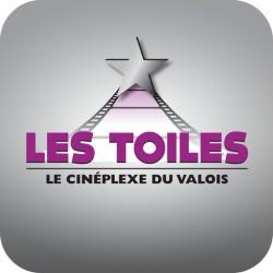 Réduction LES TOILES Crépy-En-Valois &Wengel