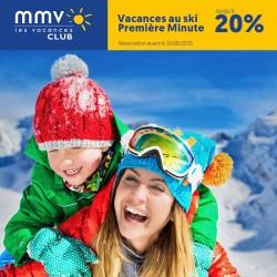 MMV - Première Minute Ski