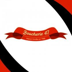 BOUCHERIE 47 - Hénin-Beaumont