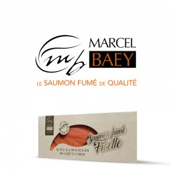 MARCEL BAEY - Le Portel
