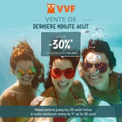 VVF - Dernières Minutes août