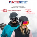 INTERSPORT - Early Booking Hiver