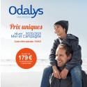 ODALYS - Prix uniques Mer & Campagne