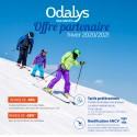 ODALYS - Résidence hiver