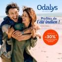 ODALYS - Été indien