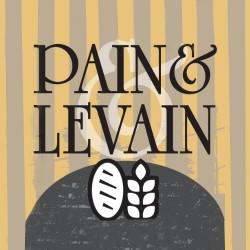 PAIN ET LEVAIN - Calais