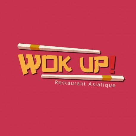 WOK UP - Sin-le-Noble