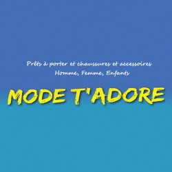Mode T'Adore - Marquise