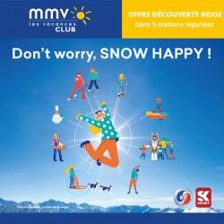 MMV - Offre Découverte