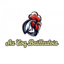 AU COQ BAILLEULOIS - Bailleul