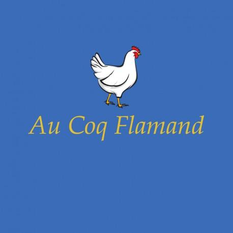 AU COQ FLAMAND - Hazebrouck