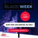 LE SKI DU NORD AU SUD - Black Week