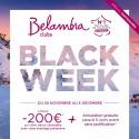 BELAMBRA - Black Week