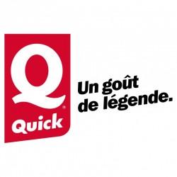 QUICK - Férin