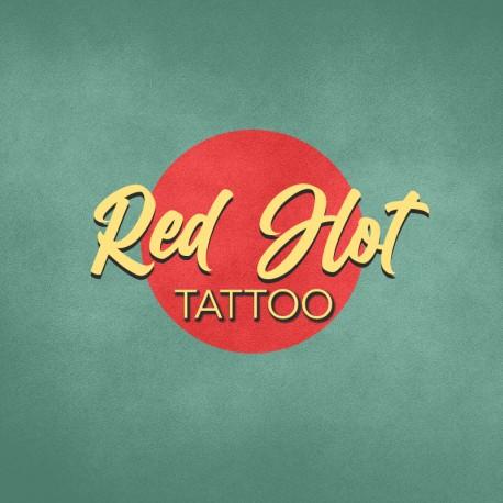 RED HOT TATTOO - Hazebrouck