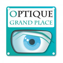 OPTIQUE GRAND PLACE