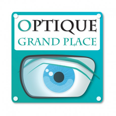 OPTIQUE GRAND PLACE - Bailleul