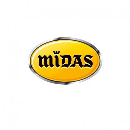 MIDAS - Petite-Forêt & St Amand