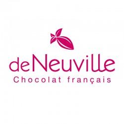 CHOCOLATS DE NEUVILLE - Coquelles