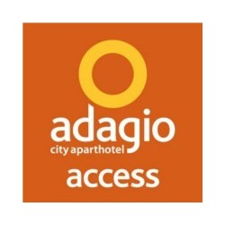 Adagio Access - City aparthotel