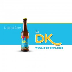 Réduction LITTORAL BEER - Dunkerque